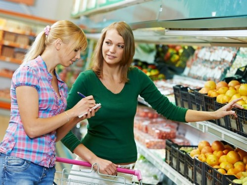 Edukativna Shopping Tura, Adhara nutricionističko savjetovanje