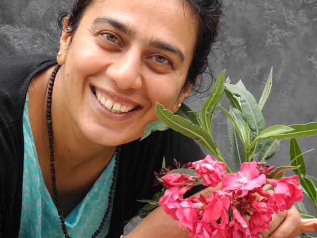 Predavanje Ayurveda i život, dr. Rao, by Adhara Nutricionizam