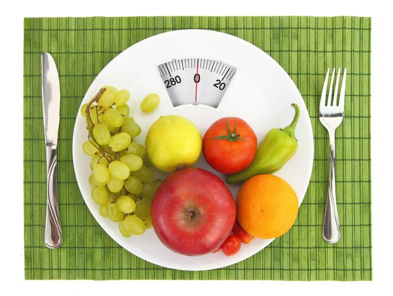 Program prehrane za regulaciju težine, Adhara nutricionizam, zdrava dijeta