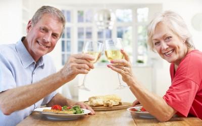 Program prehrane za starije osobe, Adhara nutricionizam, zdrava dijeta