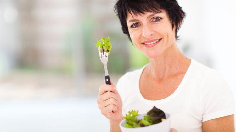 Program prehrane za žene u menopauzi, Adhara nutricionizam, zdrava dijeta