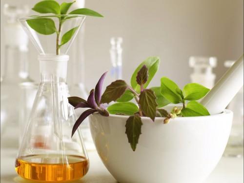 Biljni pripravci - fitoterapija, Adhara