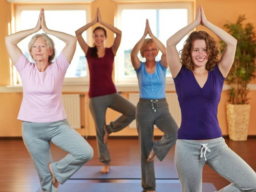 Yoga Terapija Adhara Nutricionizam