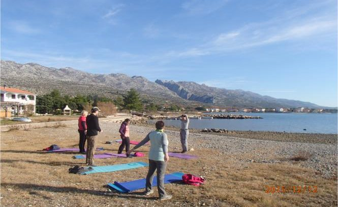 Yoga-trek-Paklenica-adhara-mountain-fit-2