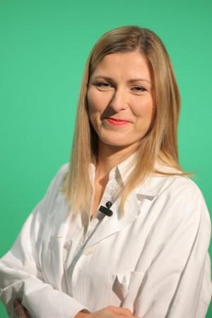Irena Švenda, nutricionist, Adhara nutricionističko savjetovanje