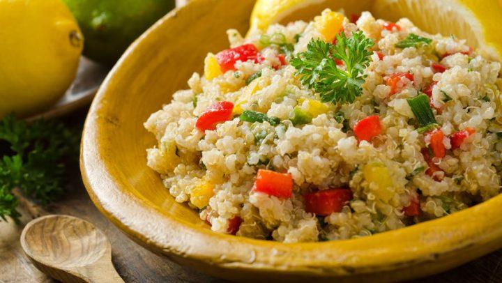 Veganska i vegetarijanska prehrana, Programi prehrane, Adhara nuctricionizam