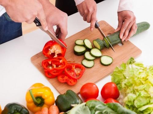 Radionica zdravog kuhanja, Adhara nutricionizam