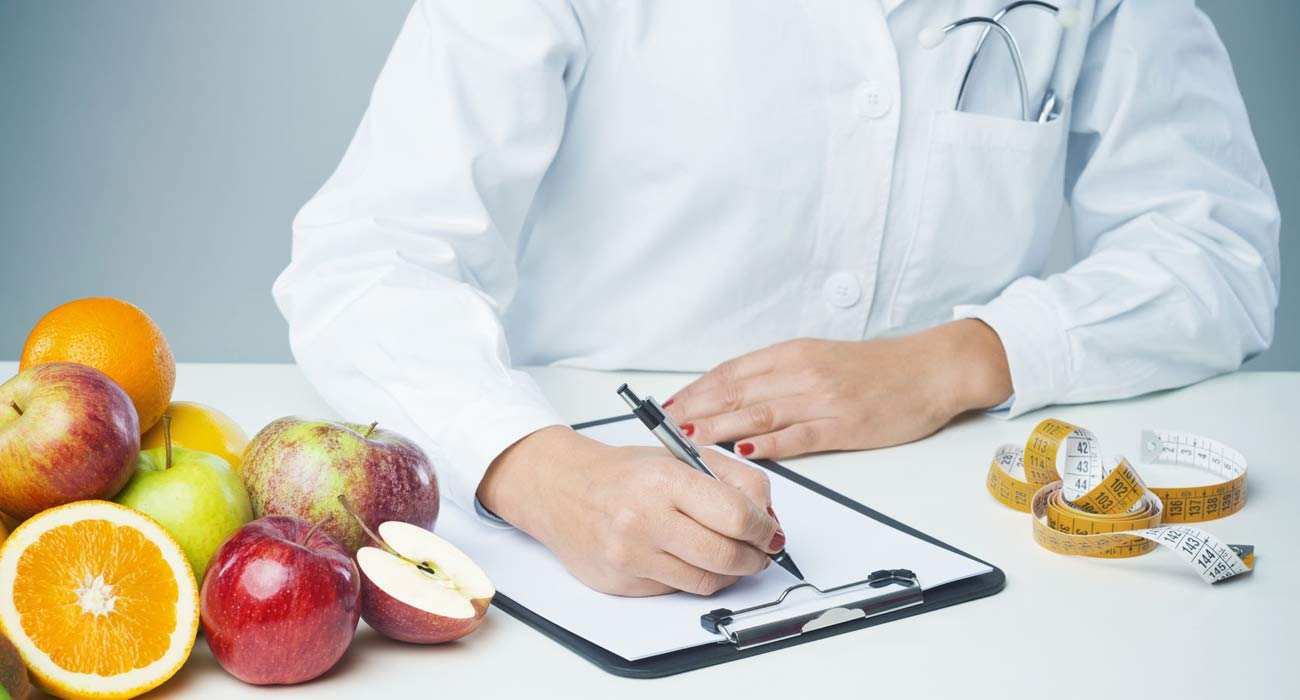 Pregled i konzultacije, Adhara nutricionizam