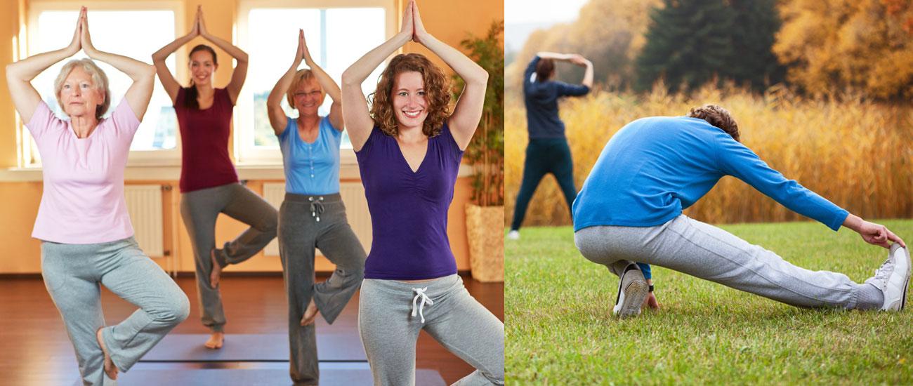 Yoga i Treninzi, Adhara nutricionističko savjetovanje